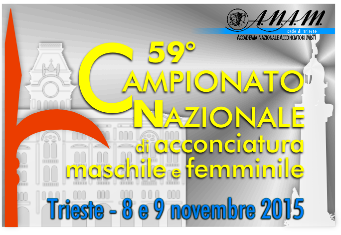 59 esimo campionato Trieste