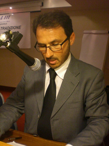 Alessandro Granai Presidente Anam