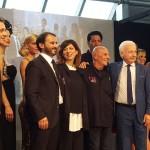 Con una grande manifestazione svolta alla Fiera Marmi e Macchine di Marina di Carrara, il Centro A.N.A.M. (Accademia Nazionale Acconciatori Misti) di Massa Carrara ha festeggiato i 50° anni di età!