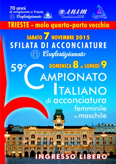 Programma Trieste 1