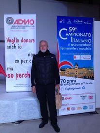 Trieste - 59° esimo Campionati Italiani di Acconciatura - 11