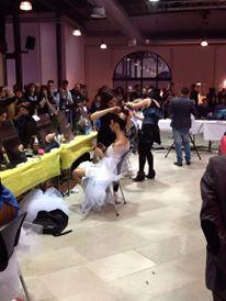Trieste - 59° esimo Campionati Italiani di Acconciatura - 2