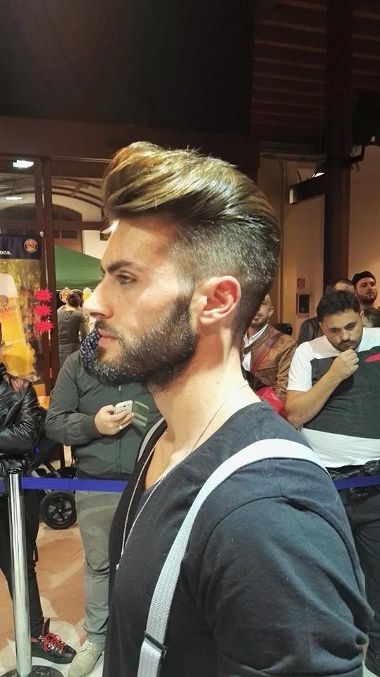 Trieste - 59° esimo Campionati Italiani di Acconciatura - 24