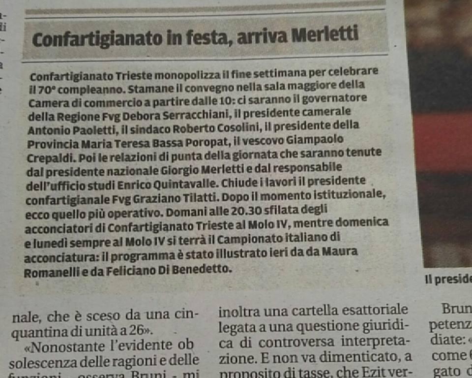 Trieste anam