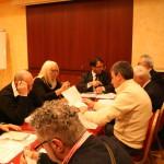 Le foto della riunione del Comitato Direttivo Nazionale A.N.A.M. svolto il 24 e 25 gennaio 2016 a Monza!
