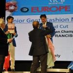 Campionati Europei di Acconciatura – Parigi 2016: ARNALDO FRANCISCONI (A.N.A.M.) e DOMENICO DE FALCO Sr (A.N.A.M.) Medaglia d'ORO a SQUADRA CAMPIONE D'EUROPA!