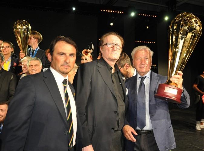 Campionati Europei di Acconciatura - Parigi 2016: il ringraziamento del Presidente nazionale A.N.A.M. Alessandro Granai!
