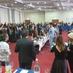 Accademia Nazionale Acconciatori Misti: 61° Campionato Italiano (Monza – marzo 2017) – alcune foto…
