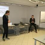 Anam Modena – 6 novembre 2017: l'Accademia Anam di Modena ospita il seminario motivazionale del coach Giancarlo Fornei…