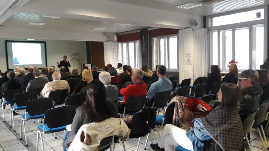 Anam Genova, 11 febbraio 2018: le foto dell'evento benefico organizzato a favore dell'Associazione Italiana per la Lotta al Neuroblastoma Onlus!