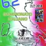 A.N.A.M. (Accademia Nazionale Acconciatori Misti): 62° Campionato Italiano (29 e 30 aprile 2018) – Rende (Cosenza)!