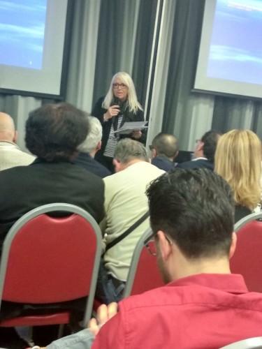 A.N.A.M. (Accademia Nazionale Acconciatori Misti): Convegno Tecnico Didattico Nazionale 2018! (alcune foto tratte dall'evento)....