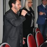 A.N.A.M. (Accademia Nazionale Acconciatori Misti): Convegno Tecnico Didattico Nazionale 2018! (il saluto del Presidente Nazionale Anam Alessandro Granai)…