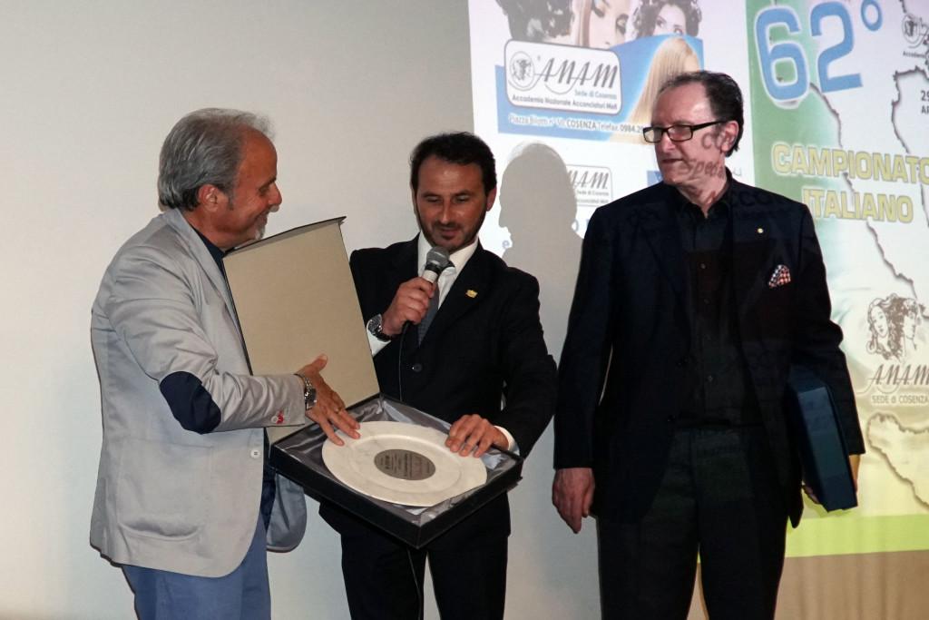 Alessandro Granai, Boschelli ed Elio Vassena