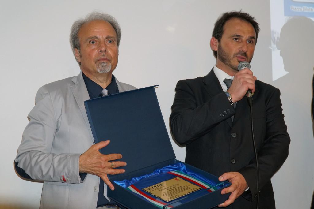 Alessandro Granai e Antonio Boschelli