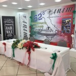Grande Successo al 62.mo CAMPIONATO ITALIANO A.N.A.M. 2018!
