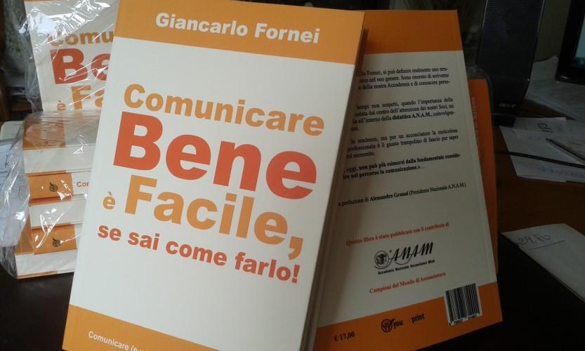 A.N.A.M. (Accademia Nazionale Acconciatori Misti): Patrocinio e Sponsor al nuovo libro sulla comunicazione dedicato ai parrucchieri!