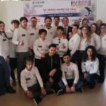 Primi report dal fantastico 34esimo Trofeo Centro-Sud Italia, la parola a Anam Palermo!